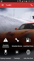 Screenshot of C&C Chrysler Dodge Jeep Toyota