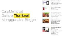 Gambar Thumbnail