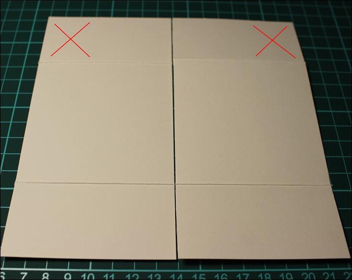 Endloskarte Endless Card Infinity Card Never Ending Card Anleitung 02