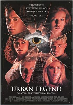 urban legend 1