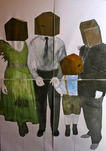Premio de Pintura Rafael Zabaleta 2013, Laura Medina Solera