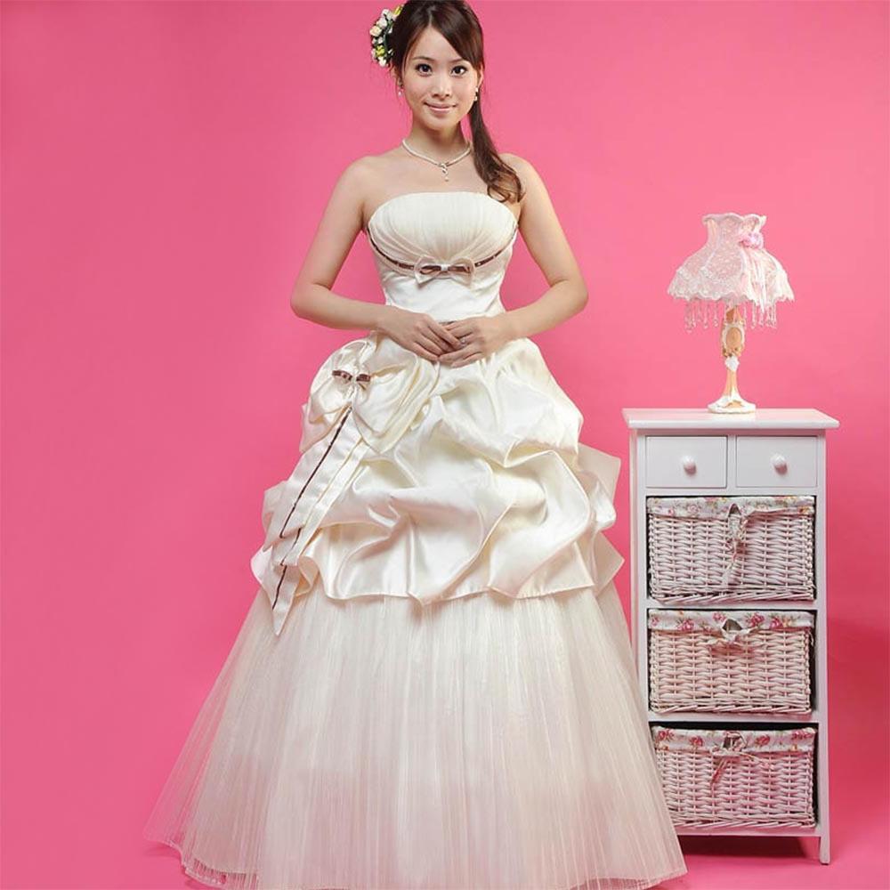 Suzhou Golden Milan wedding dresses Cheap wedding dresses   Bridal favorite