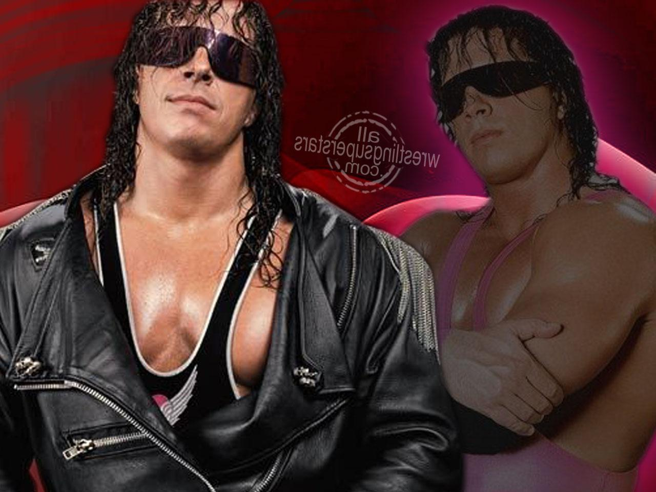 bret hart wallpaper