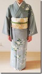 素敵な着物と帯で (3)