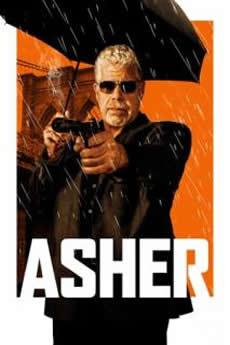 Baixar Filme Asher (2019) Legendado Torrent 720p e 1080p Grátis