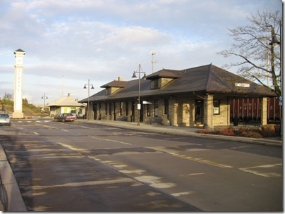 IMG_9517 Depot in Albany, Oregon on December 4, 2007
