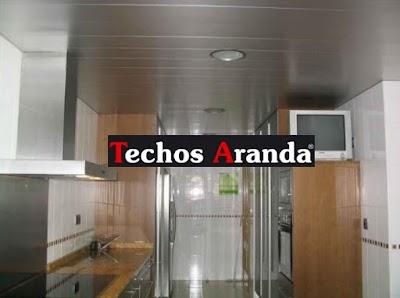 Directorio de Techos aluminio en Cadiz