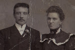 Albertus Serné, geboren op 27-03-1880 te Haarlem, overleden 1912 te (USA), Gehuwd op 23-jarige leeftijd op 04-11-1903 te Haarlem met Alida Hendrika van Stam, 21 jaar oud, geboren op 18-09-1882 te Haarlemmermeer, overleden 1969.