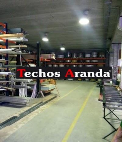 Techos en Salamanca