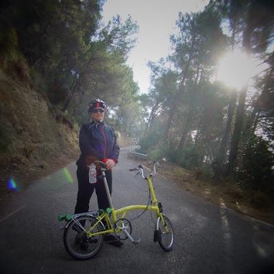 @isbesel, carretera Es Verger