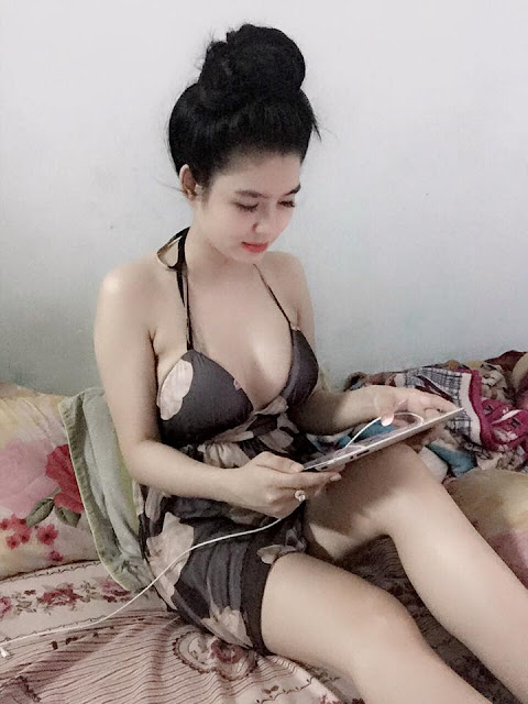 hot girl mai my thanh 21