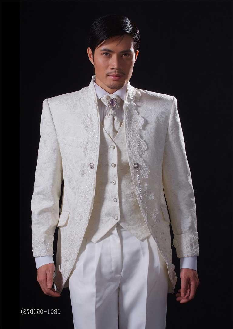 Bridegroom Suit wedding Groom