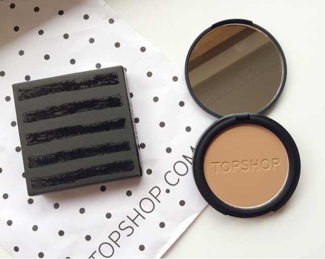 Topshop, Topshop makeup, Topshop makeup haul, Topshop bronzer Mohawke