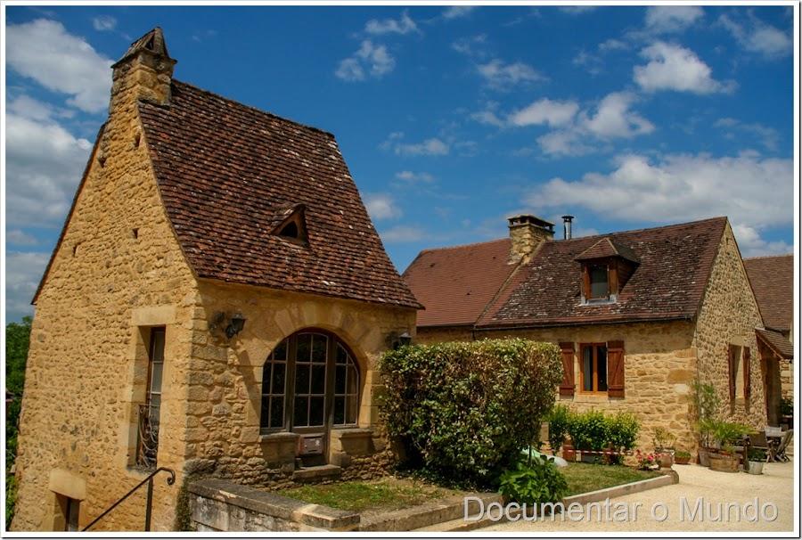 Monfort; aldeias da Dordonha; o que visitar na Dordonha
