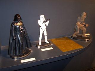 2006.08.16-042 Dark Vador, un soldat et Chewbacca