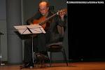 Domingo 22, tarde. Concierto Extraordinario de Clausura: José Miguel Moreno. 2ª parte: Guitarra post-romántica