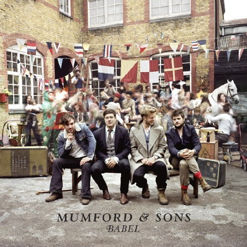 Mumford and Sons - Babel (2012)