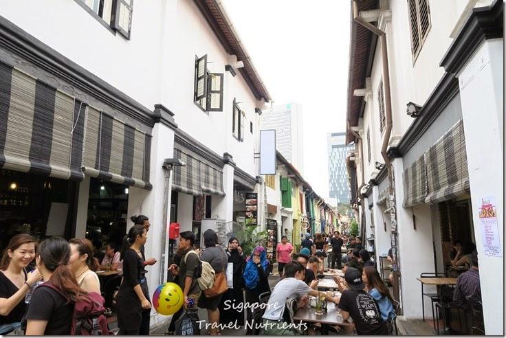 新加坡 哈芝巷 (48)