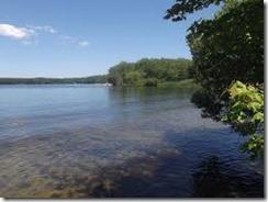 Lake Mashpee