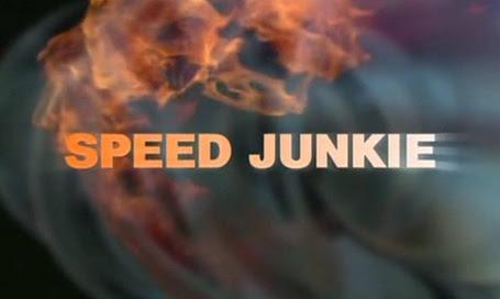 Zagadka prêdko¶ci / Speed Junkie (2011) PL.TVRip.XviD / Lektor PL