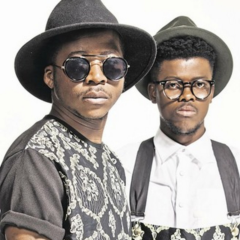 Novo Beat dos Black Motion - Bang The Drums (2k15) [Download]
