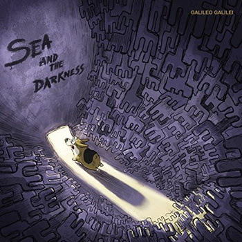 [MUSIC VIDEO] Sea and The Darkness (DVDISO)