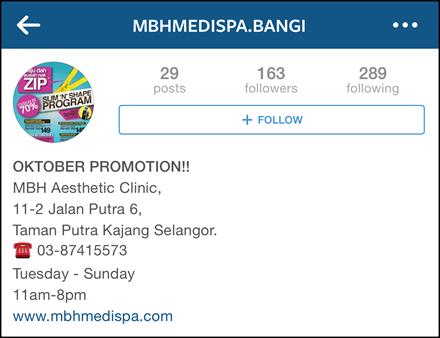 MBH Medispa Bangi - 13
