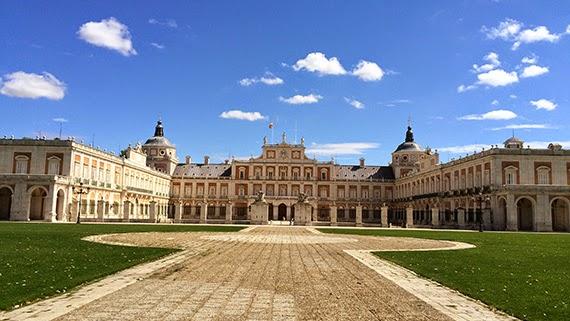 Aranjuez declarada Lugar de excepcional valor universal por la Unesco