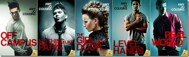bend or break covers - 5bks