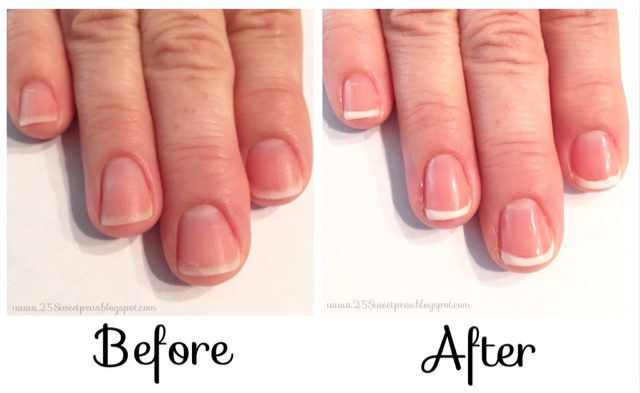 Zoya 4 pc Naked Manicure Womens Nail Perfecting Kit, Free