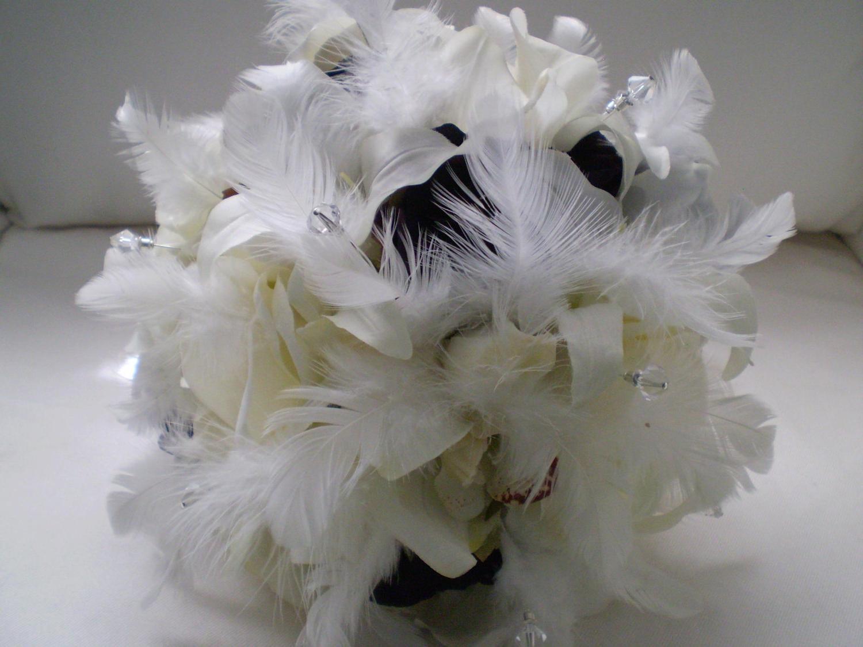 VINTAGE BLISS Wedding Bouquet
