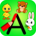 App My English Letters and Words APK for Kindle