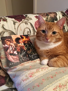 Ripple loves the Air Awakens series <3