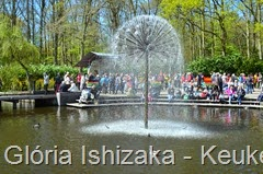 1 .Glória Ishizaka - Keukenhof 2015 - 2
