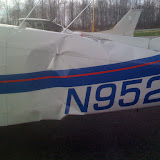 N9526J - Damage - 032009 - 45