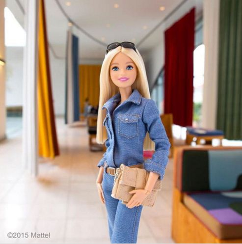 Barbie_daily_look_fashion