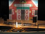 Inside the Ryman Auditorium in Nashville TN 09042011l
