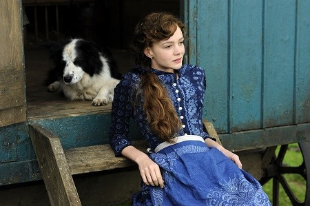 Carey Mulligan in Far from the Madding Crowd 450x299
