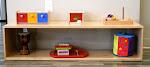 LePort Preschool Huntington Beach - Montessori activities for infants