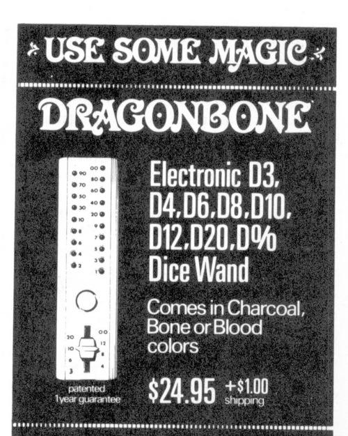 Dragonbonead