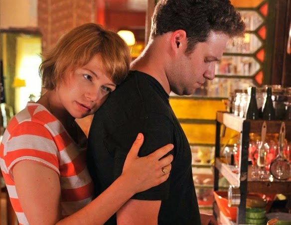 Michelle-Williams-and-Seth-Rogen-in-Take-This-Waltz