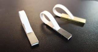 Popcord : le câble de recharge USB toujours à portée