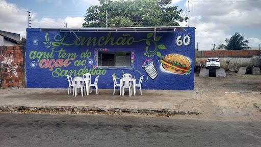 Lanchao, Av. Um, 56-100 - Mondubim, Fortaleza - CE, 60714-222, Brasil, Loja_de_sanduíches, estado Ceará