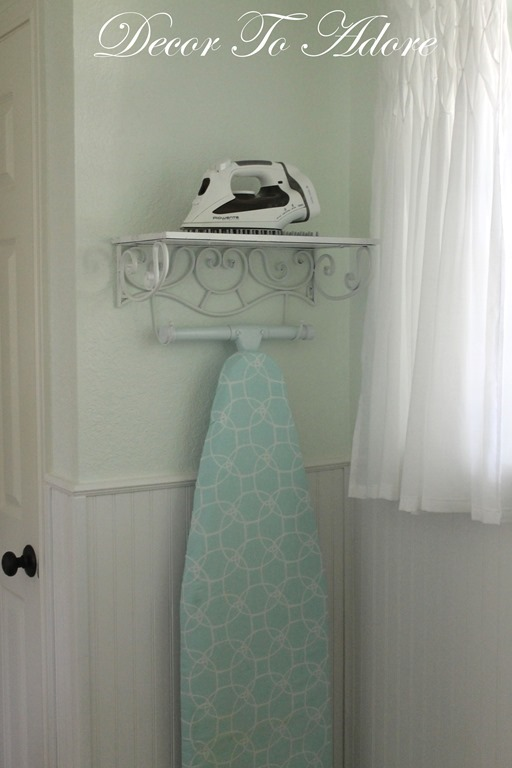 Decor To Adore Laundry Room 109