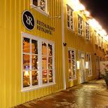 Restaurant Reykjavik in Reykjavik, Hofuoborgarsvaeoi, Iceland
