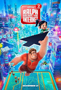 Ralph Breaks the Internet  (CAM)