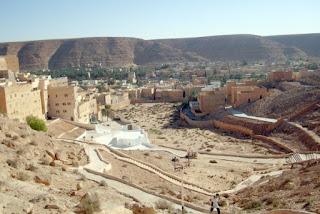 L'ONAT  a affiché complet à ghardaïa  Réveillon 2016 : le tourisme reprend ses droits dans le M'zab