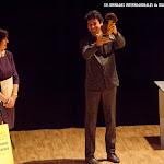 El Premio Trujamán de la Guitarra 2014 en la modalidad individual se ha decidido otorgar al maestro LEO BROUWER. Recogió el Premio en su nombre el guitarrista, también cubano, Josue Tacoronte Otero.