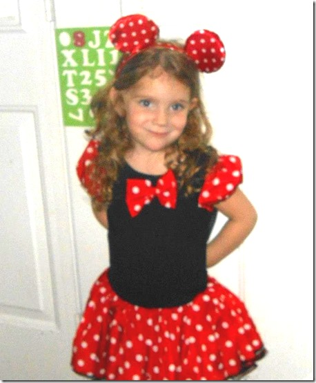 vestido minne mouse para cumpleaños (12)