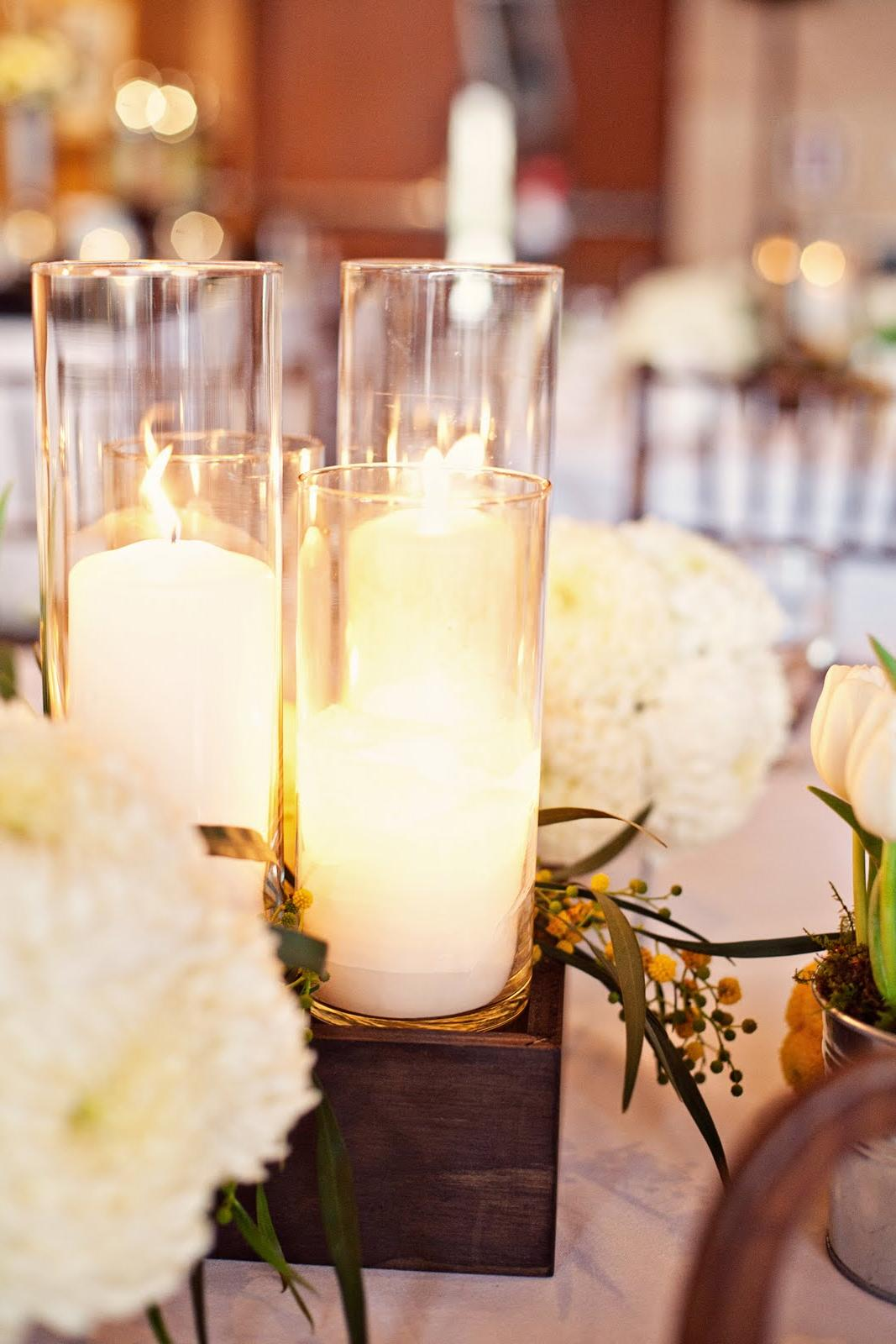 Wedding Centerpieces, Floral